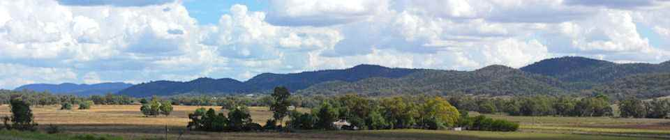 Near Molong, NSW 2011